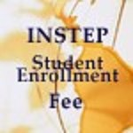 A.A. and B.A INSTEP Student Enrollment Fee
