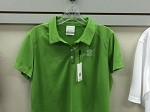 Nike-Ladies Green Golf